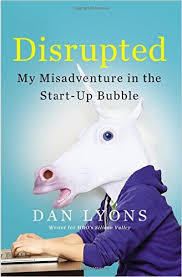 Reading 1- Disrupted
