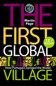Reading 5- The First Global Village