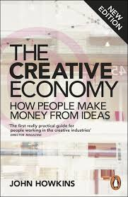 Reading 8- The Creative Economy
